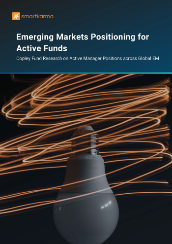 EBook - Emerging Markets Positioning for Active Funds - Steven Holden - Copley Fund Research